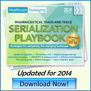 2014 Serialization Playbook